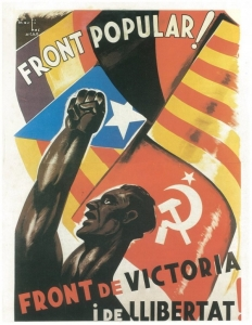 ab983a4974f8b O socialista Largo Caballero assumiu como primeiro-ministro em 4 de  setembro de 1936. O seu governo era composto por seis socialistas