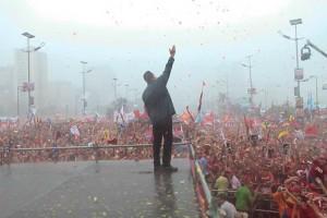 O Comandante Chávez foi o primeiro a consagrar a figura da Constituinte na Constituição de 1999