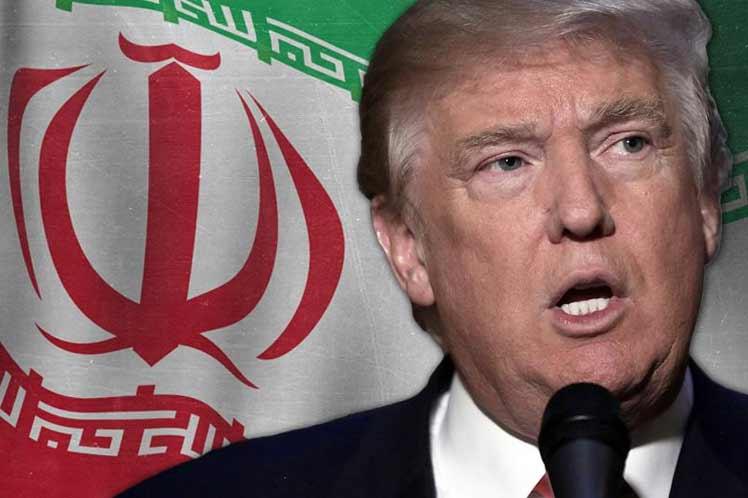 Resultado de imagem para trump irã