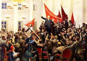 Lênin e a revolução