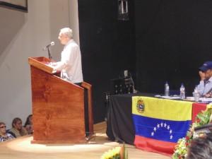 Intervenção de José Reinaldo Carvalho