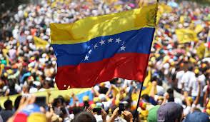 Venezuela-bandeira
