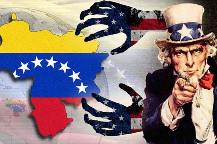 Resultado de imagem para eleição na venezuela e estados unidos