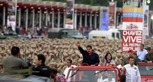 """""""O fundador da República Bolivariana sempre teve clareza da necessidade de construir um projeto político baseado nos sentimentos e anseios do povo, no protagonismo popular"""""""
