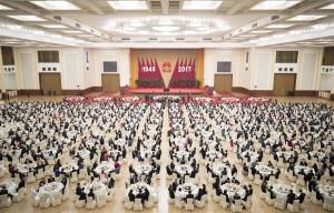Banquete China