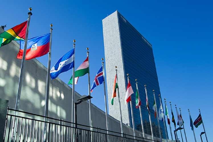 Resultado de imagem para ONU