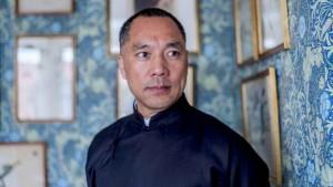 "Guo Wengui, novo ""herói"" da mídia hegemônica"