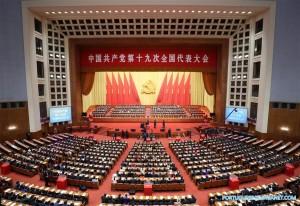 plenária PCCh