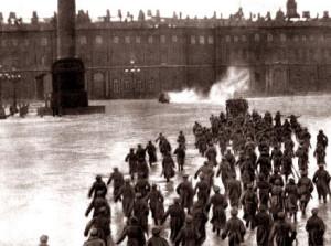 Ataque ao palácio de inverno