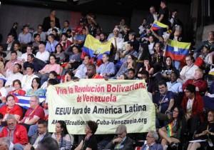 Jornada Venezuela